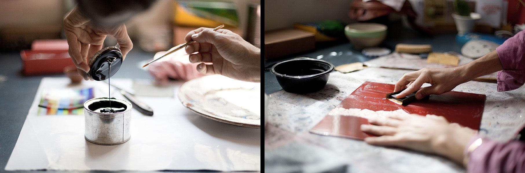 artiste-laqueur-dominique-humbert-savoir faire